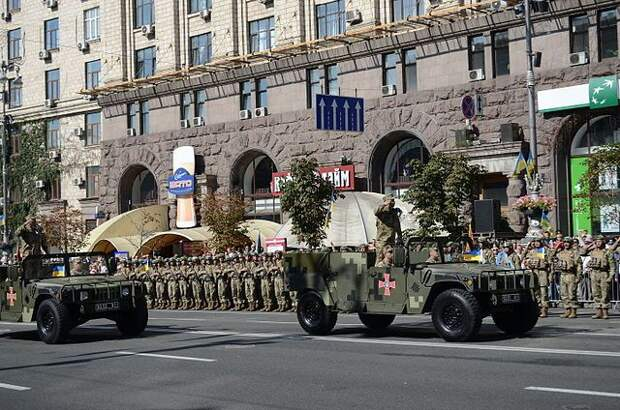В ДНР сообщили о минометном обстреле Донецка