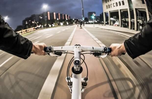 ДТП в Севастополе: 13-летний велосипедист столкнулся с «легковушкой»