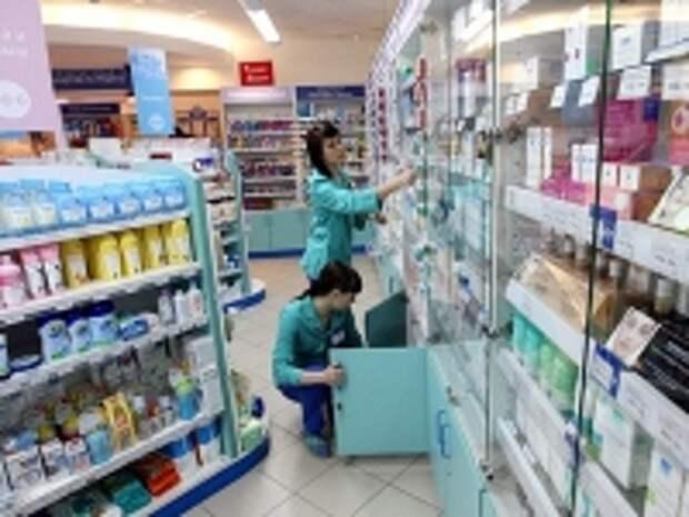 ПРАВО.RU: Правительство повысит штрафы за нарушения правил торговли лекарствами