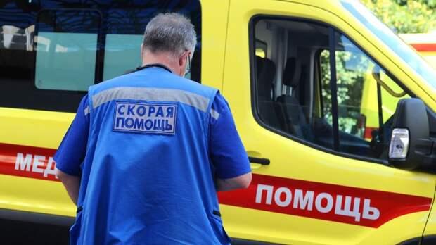 В Воронежской области пять человек погибли в ДТП