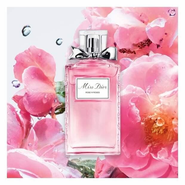 6 классных женских ароматов на весну 2021 с запоминающимся шлейфом