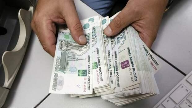 Эксперт: Россия не боится кризиса, потому что ее экономика «непотопляема»