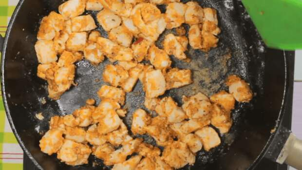 Фаршированный перец для ленивых: и почему я раньше так не готовила
