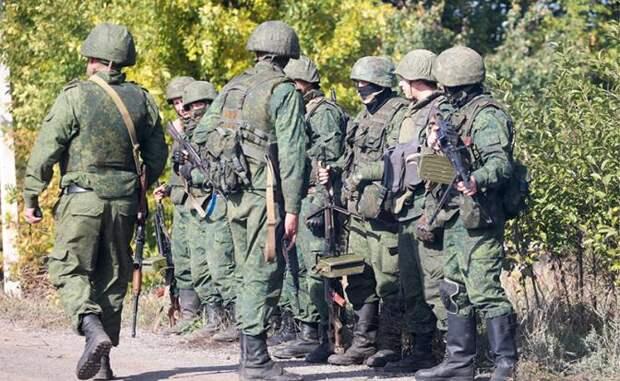 Разведка доставила в Кремль секретный план нападения ВСУ на Донбасс?