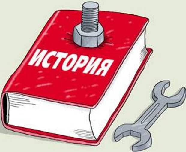 Фальсификация истории Великой Отечественной войны. Ложь на уничтожение... (Загадочная, русская душа...)...