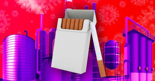 В России может возникнуть дефицит сигарет