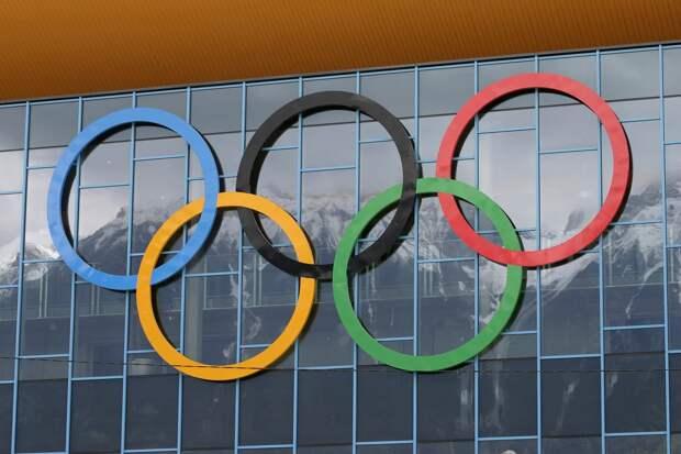 О планах «перехватить» у Токио Олимпиаду заявили в США