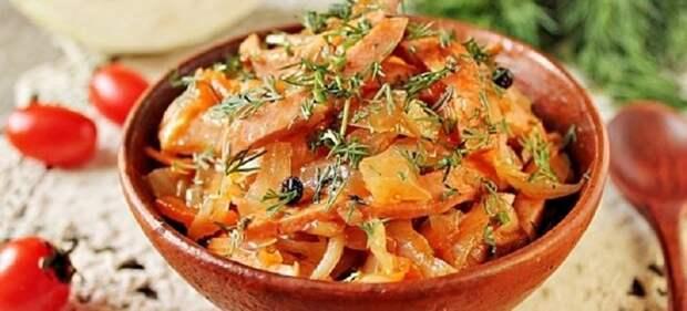 Интересные рецепты бигуса: любимого блюда многих!