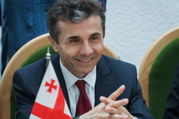 """""""Этот идиот все-таки начал войну"""". Что американцы говорили о Саакашвили"""