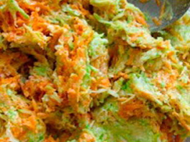 Очень вкусная и красивая овощная корзинка