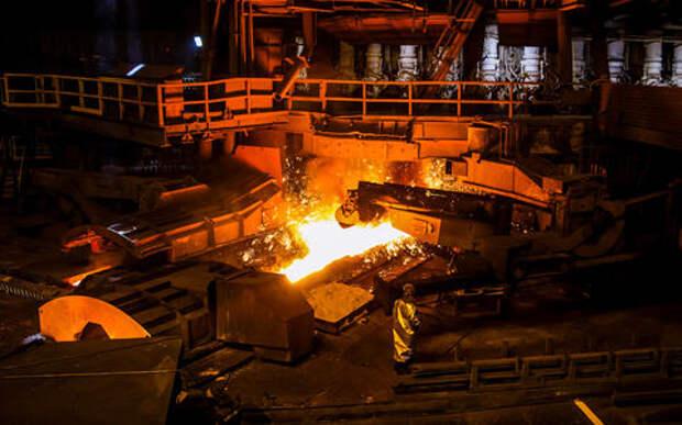 Как делают металл для VW, Renault, Hyundai, Kia... — репортаж с завода
