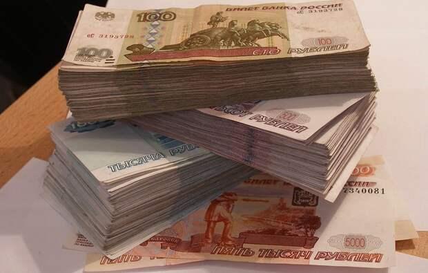 Счетная палата не поняла, на что Крым потратил 92 миллиарда рублей