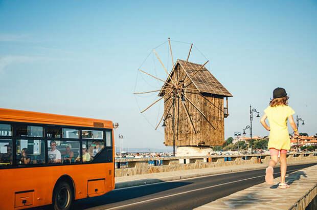 Как выглядит древнейший город Европы