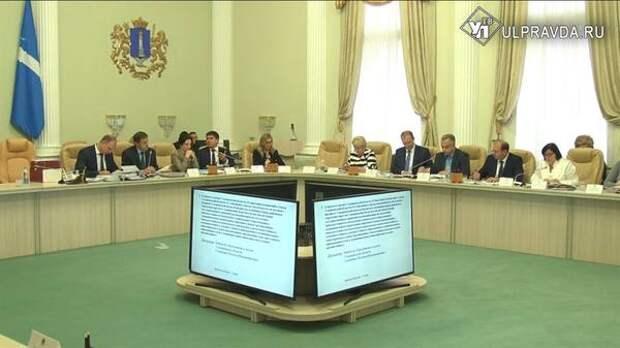 Городская Дума рассмотрит корректировку бюджета Воронежа