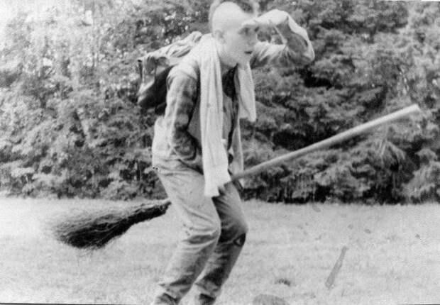 70 искренних фотографий эстонской панк-культуры 1980-х годов 1