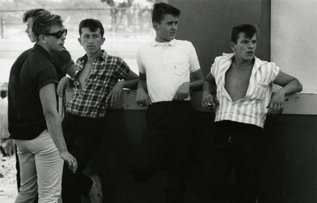 Как подростки изменились за последние 50лет