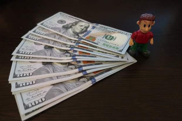 про риски с национальной валютой не стоит забывать