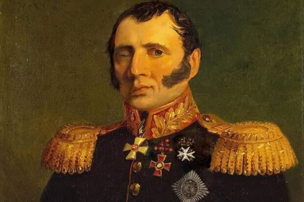 В Феодосии на набережной появится памятник генералу Котляревскому