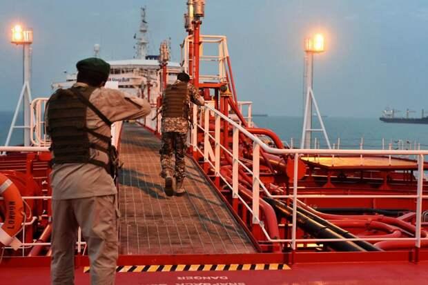 В клубе «Валдай» состоится экспертная дискуссия на тему: «Иран-Запад: куда ведет танкерная война?».