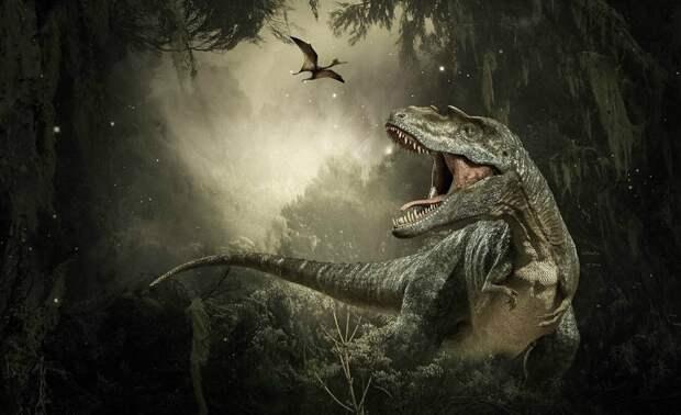 Обнаруженная в кратере астероидная пыль объяснила вымирание динозавров