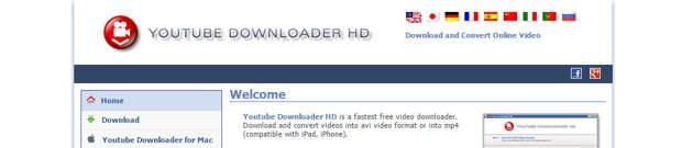 Как скачать видео из YouTube. 5 полезных программ и 4 крутых сервиса
