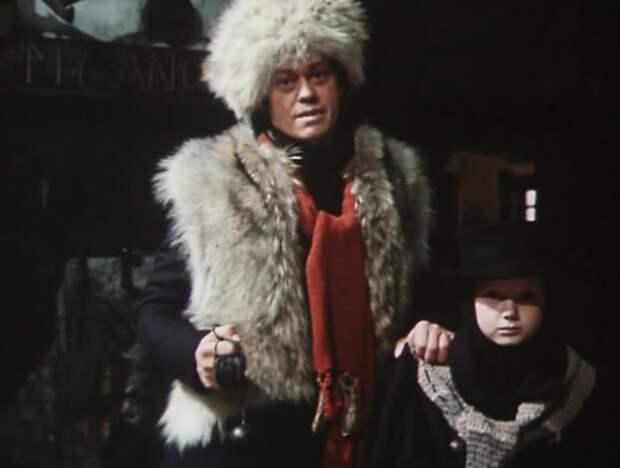 Трагическая судьба актеров фильма «Остров сокровищ»