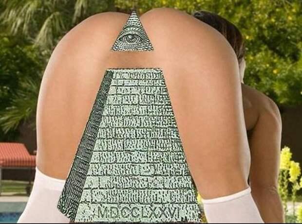 Самый БООЛЬШОЙ секрет масонов... «Туннели Тайфона»