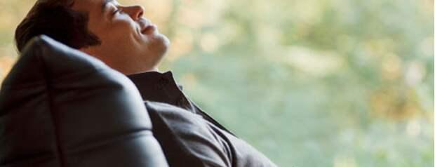 Как расслабиться после тяжелой работы