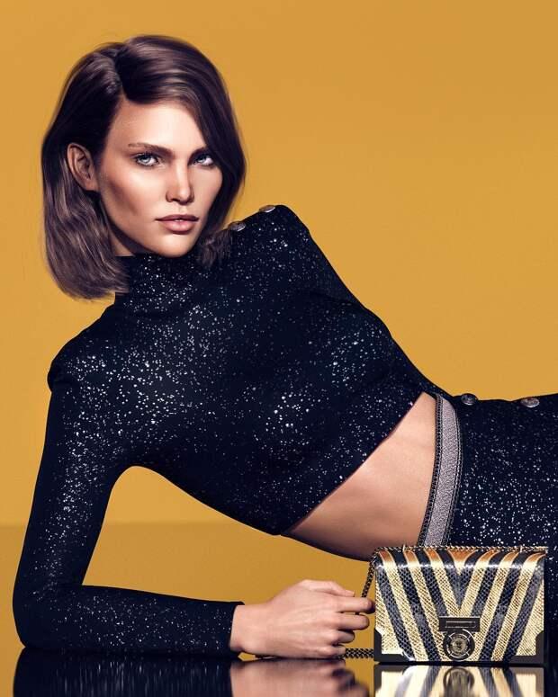 Цифровые девушки захватывают модельный бизнес