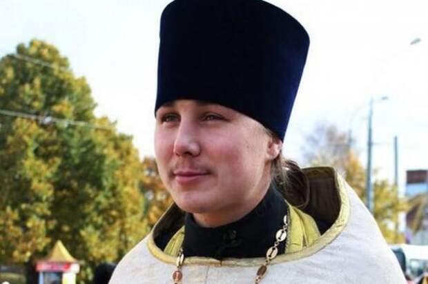 В Ярославской области священник спас мальчика, упавшего в колодец 2015, героизм, герой