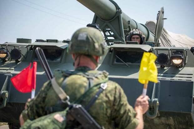 Во вьетнамском Soha: Вместо того, чтобы терпеть и молчать, Россия бросила вызов США