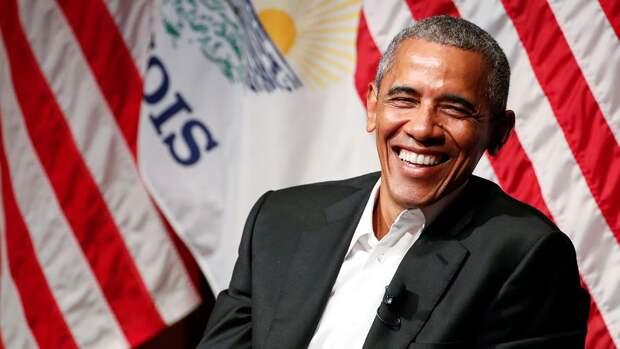 Обама опубликует мемуары