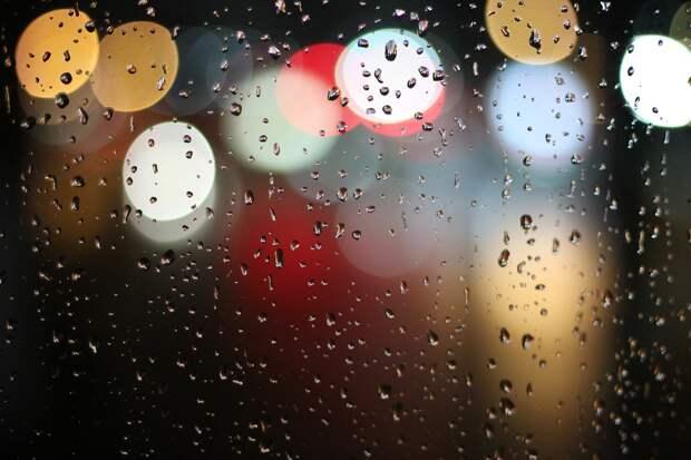 В пятницу населённые пункты Удмуртии накроют дожди