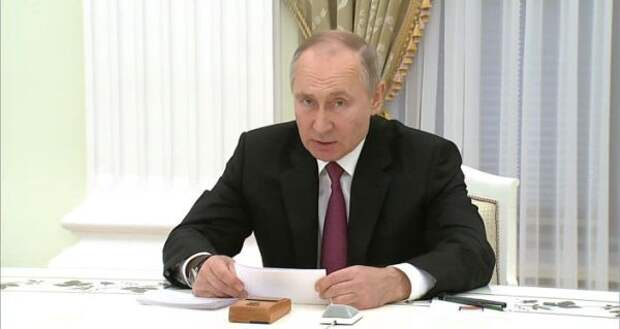 Путин: Трёхсторонние договорённости поКарабаху последовательно реализуются
