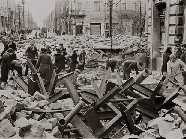 Июльская битва за Ростов глазами одного немца