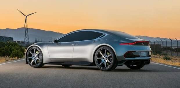 Хенрик Фискер считает, что BMW нужен новый образ!