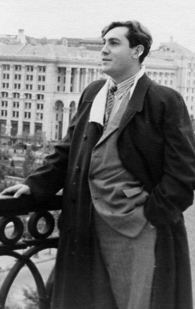 Павел Луспекаев. Печальная история таможенника Верещагина, изображение №9