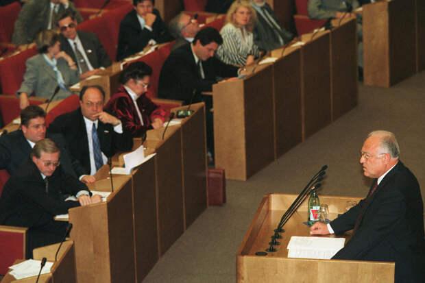 Как россияне переживали экономический кризис 1998 года