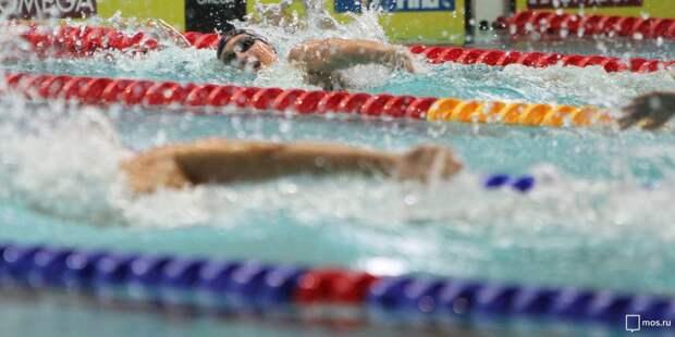 Спортивная школа на Вятской объявляет набор в бесплатные секции по плаванию и современному пятиборью