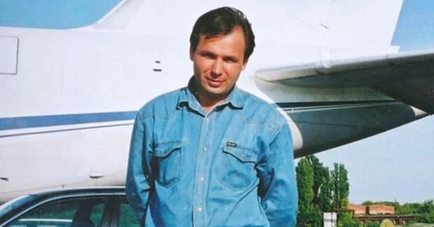 Летчику Ярошенко назначили лечение в тюрьме США