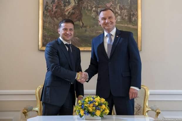 Англия, Польша и Украина требуют нового Гитлера