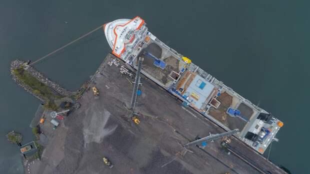 """Инвестор """"СП-2"""" опроверг заявление США о """"грязном"""" газе из России"""