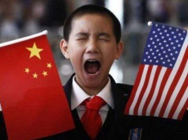 ВТО: США нарушили правила международной торговли, введя тарифы на китайский импорт