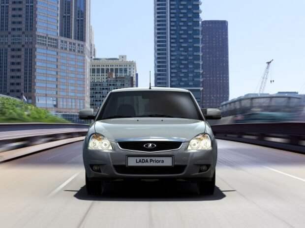АВТОВАЗ остановит выпуск автомобилей летом на три недели