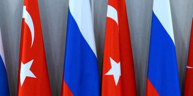 Сборная России и команда Турции не смогли выявить победителя