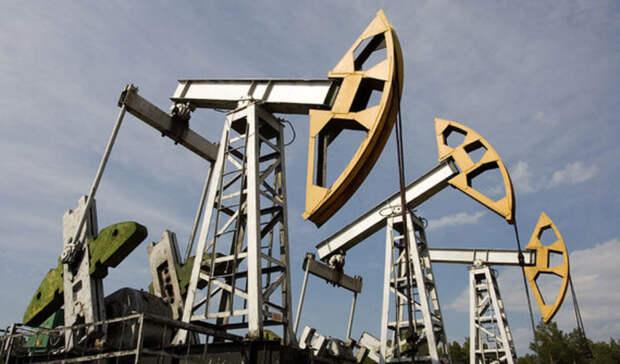 На1,3% увеличились инвестиции «Сургутнефтегаза» вдобычу в2019 году