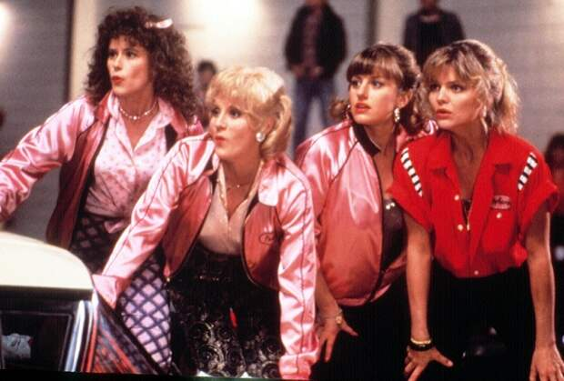 TVLine Items: Grease Prequel a Go, Dollface Casting, CNN+ and More