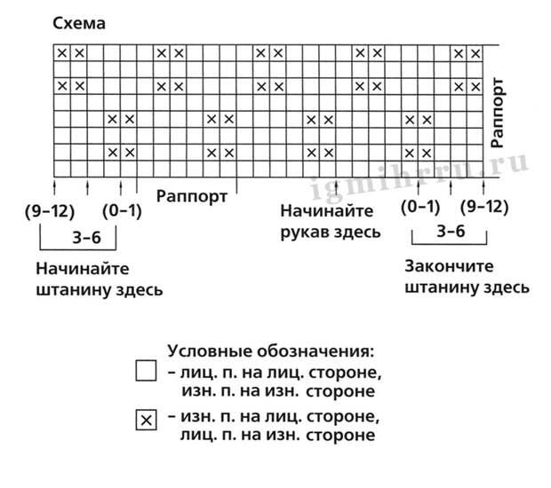 КОМБИНЕЗОНЧИК