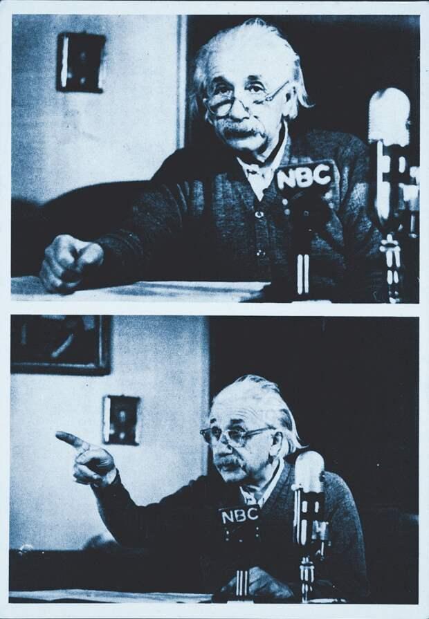 Чем жил Альберт Эйнштейн: 14 редких фотографий гениального ученого