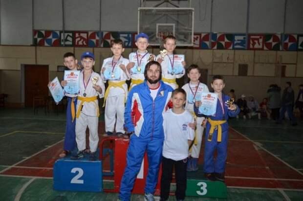Новые победы в копилку Севастополя